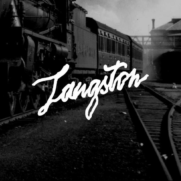Langston - Langston