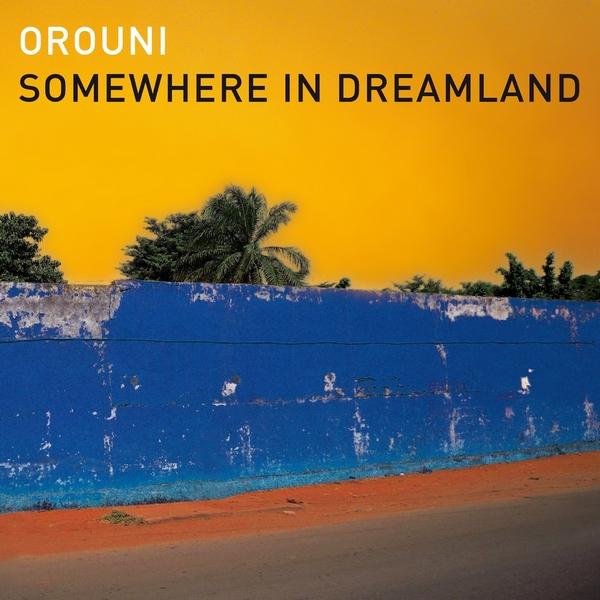 Orouni Somewhere In Dreamland 600x600
