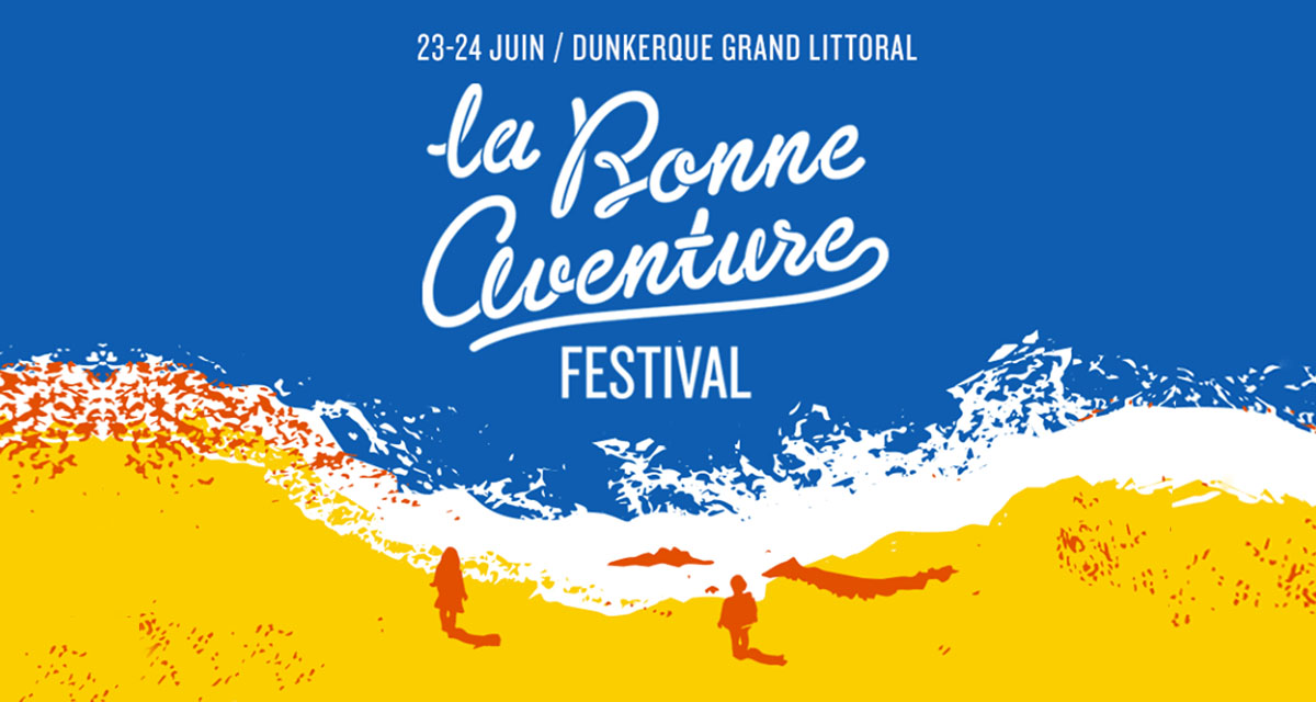 Festival La Bonne Aventure 2