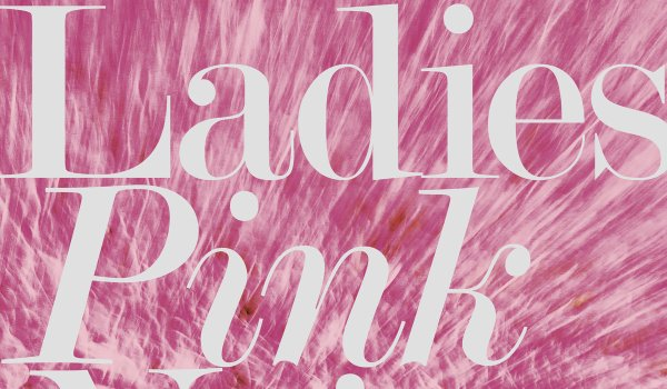 [Spot] Echo Ladies – Pink Noise