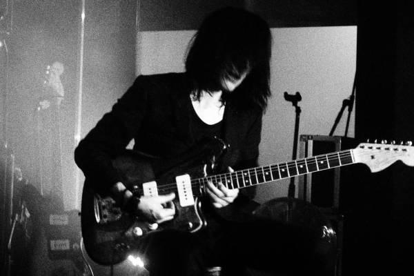 [Live] MONO, A Storm of Light et Jo Quail au Hard Rock Cafe Lyon