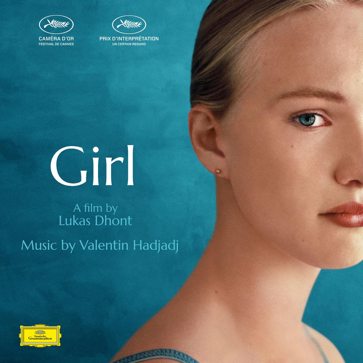 Valentin Hadjadj - Girl OST