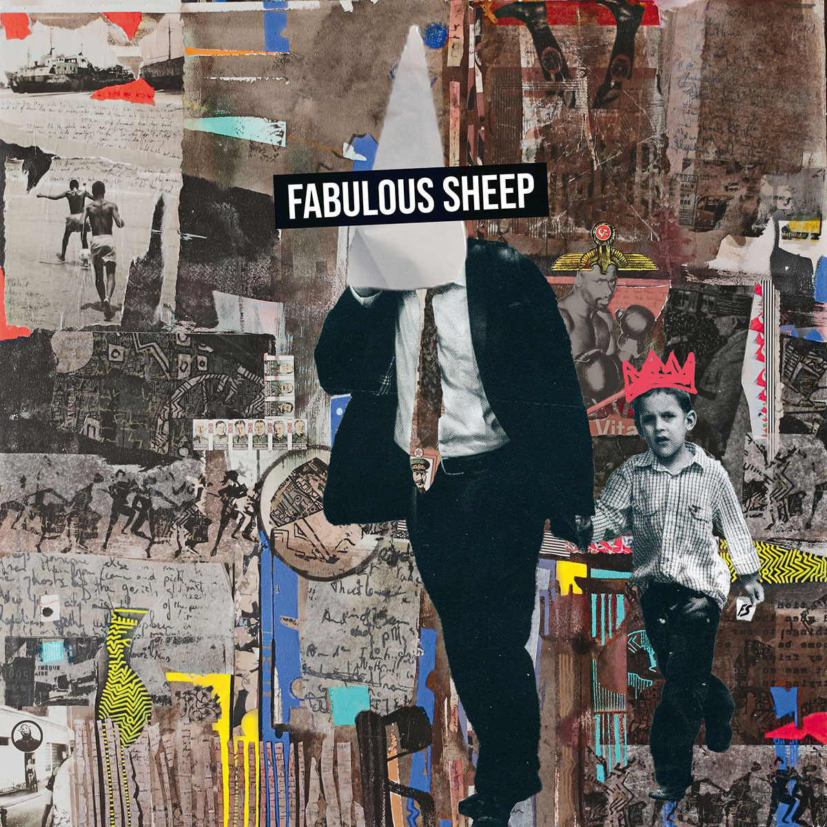Fabulous Sheep - Fabulous Sheep