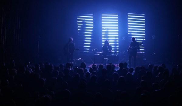 [Live] Low à l'Épicerie Moderne