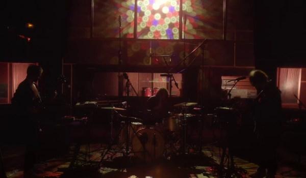 [Clip] Pion – Djinn (Live session)