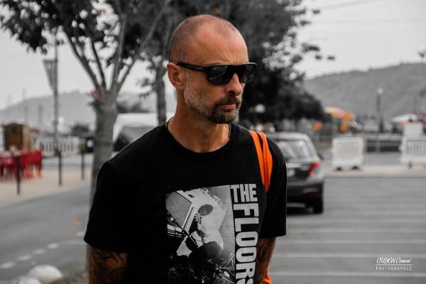 [Interview] Ludovic Lorre, organisateur du Binic Folks Blues Festival