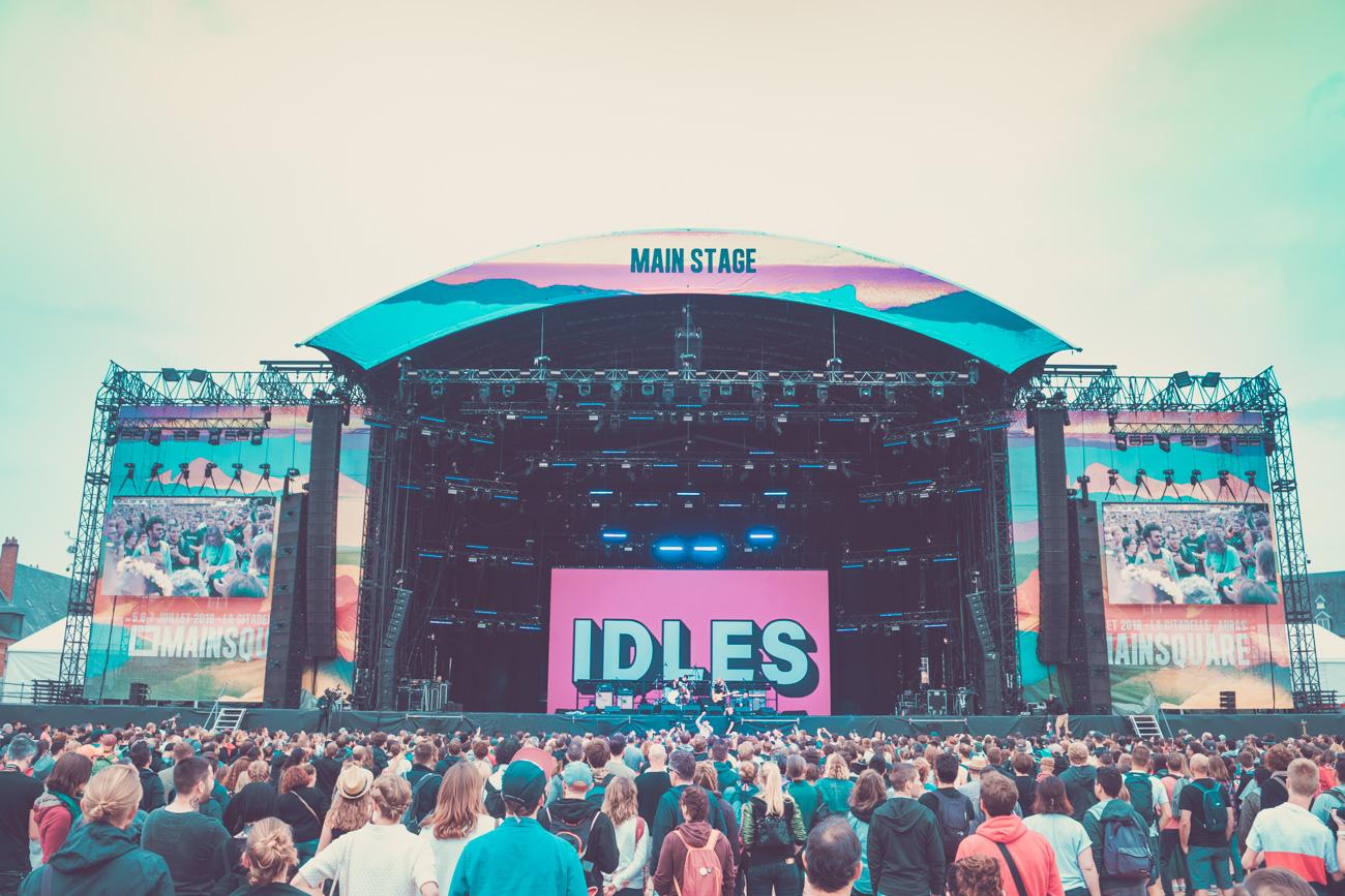 Idles © David Tabary