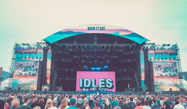 [Live] Main Square Festival 2019