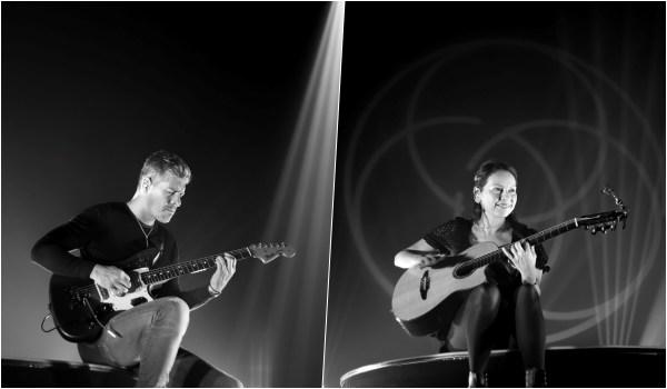 [Live] Rodrigo y Gabriela à l'Aéronef