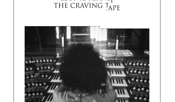 [EP] Léonie Pernet – The Craving Tape