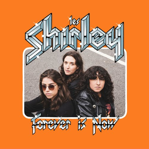 [LP] Les Shirley – Forever Is Now
