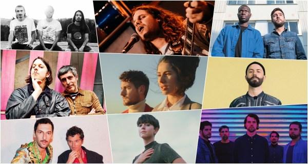 [Sorties] 5 concerts et festivals immanquables en août 2021