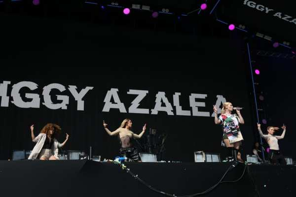 Gallery: Radio 1's Big Weekend – Day 2 Highlights – The ...