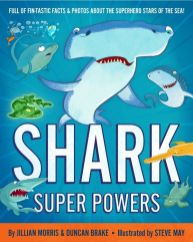 Shark-Super-Powers