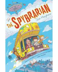 The-Spybrarian