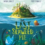 The Last Seaweed Pie