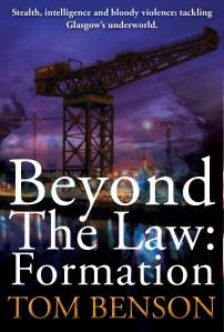 Beyond The Law Tom Benson
