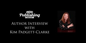 Author Interview Kim Padgett-Clarke