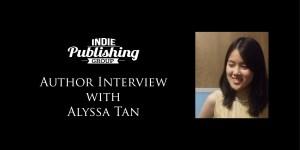 Author Interview Alyssa Tan