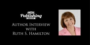 Author Interview Ruth S. Hamilton