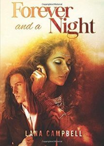 Lana Campbell Forever and a Night