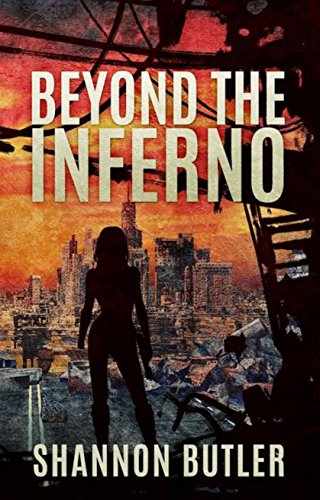 Shannon Butler Beyond The Inferno
