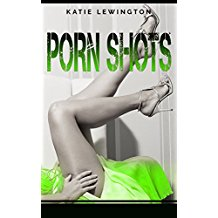Katie Lewington Author Cover
