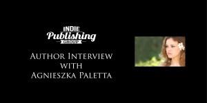 Author Interview Agnieszka Paletta
