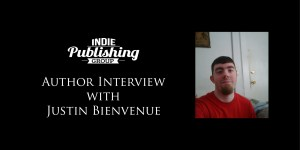 Author Interview Justin Bienvenue