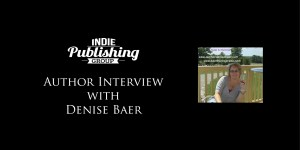 Author Interview Denise Baer