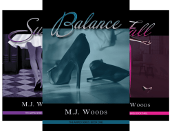 M.J. Woods Series