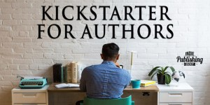 Kickstarter for Authors