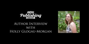 Author Interview Holly Glogau-Morgan