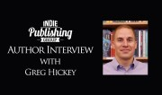 Author Interview with Greg Hickey