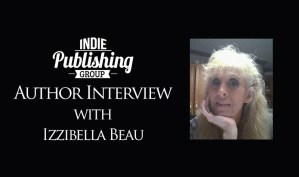 Author Interview Izzibella Beau