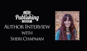 Author Interview with Sheri Chapman