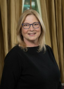 Carole P. Roman Author Photo