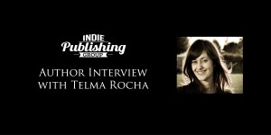 Author Interview with Telma Rocha!