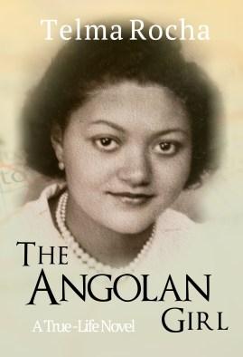 Telma Rocha The Angolan Girl