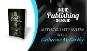 Author Interview with Catherine McCarthy