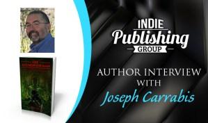 Author joseph carrabis