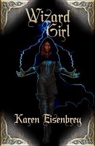Author Karen Eisenbrey