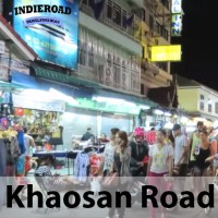 khao san road square txt