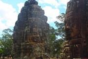 angkor thom cambogia