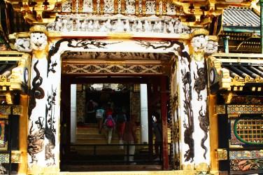 giappone nikko templi di montagna cascate (23)