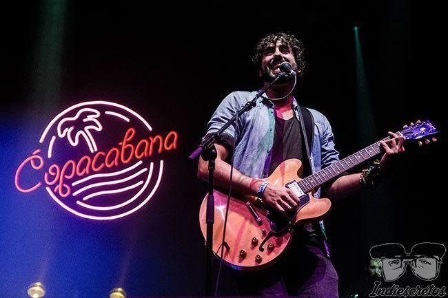 Resultado de imagen de mikel izal copacabana