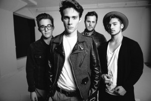 indietude-indie music-band of the month-weathers