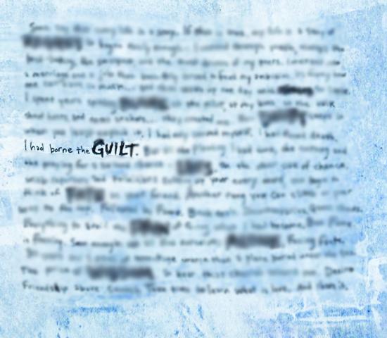 KQ IVM Reveal - Guilt
