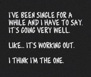 I think I'm the one
