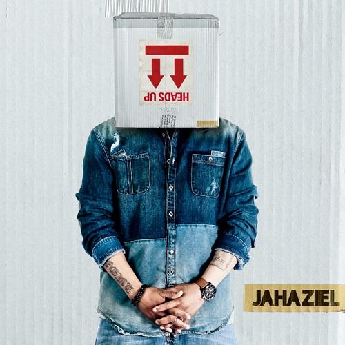 jahaziel heads up